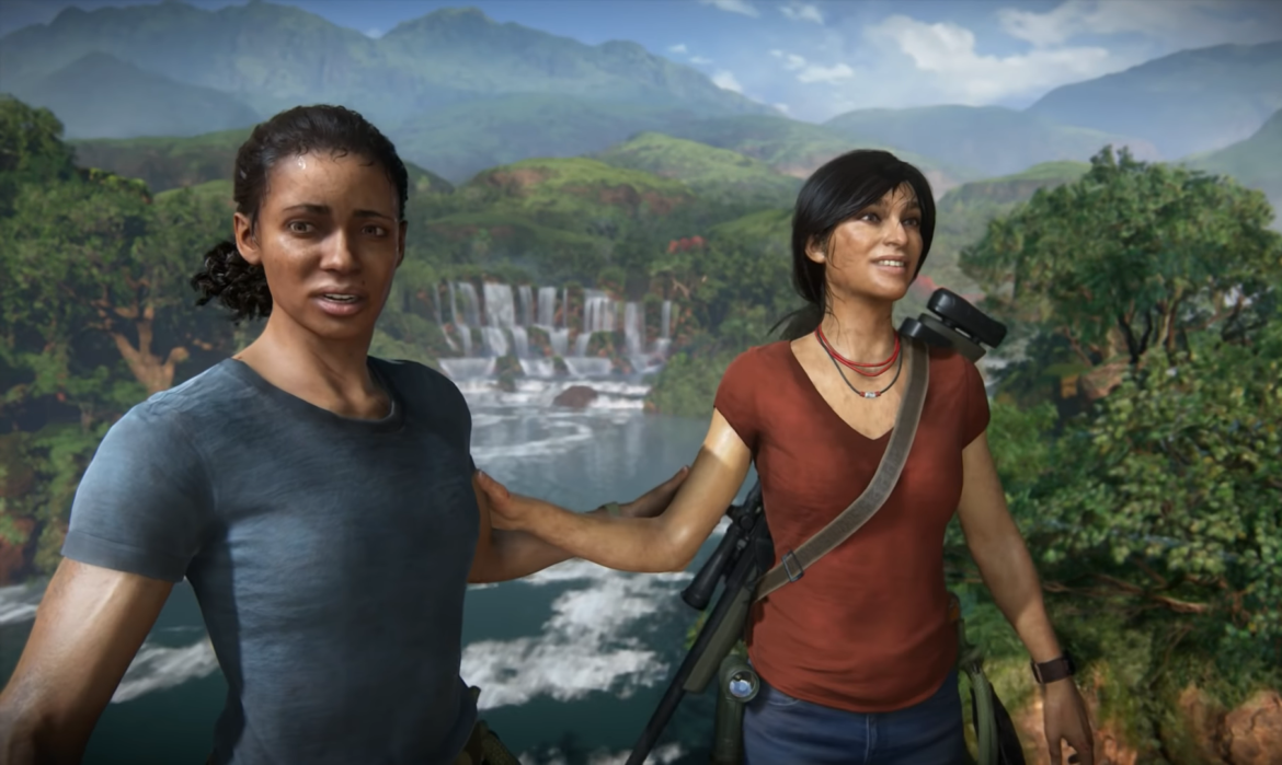 Uncharted The Lost Legacy A Response To Alice From Videogamer